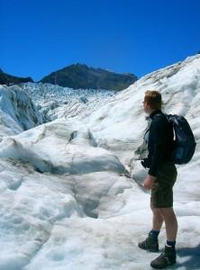 Neuseeland - Fox Glacier