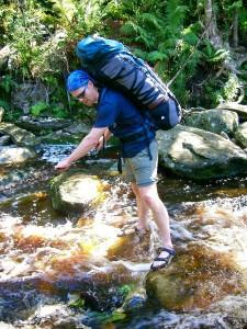Südafrika - Tsitsikama Trail