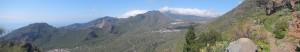 Tal von Santiago del Teide