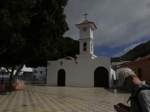 Kirche in Tamaimo