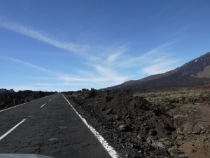 TF38 - Teide Nationalpark